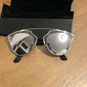 Designer Dior Sunglasses